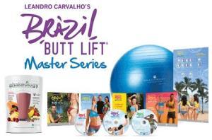 BBL Master series challenge pack