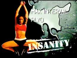 Insanity Max Interval Plyo