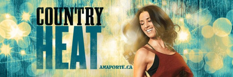 Country Heat amaporte