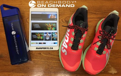 Beachbody on Demand amaporte