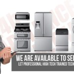 Appliance Repair Services Near Me | Small and Large Appliances