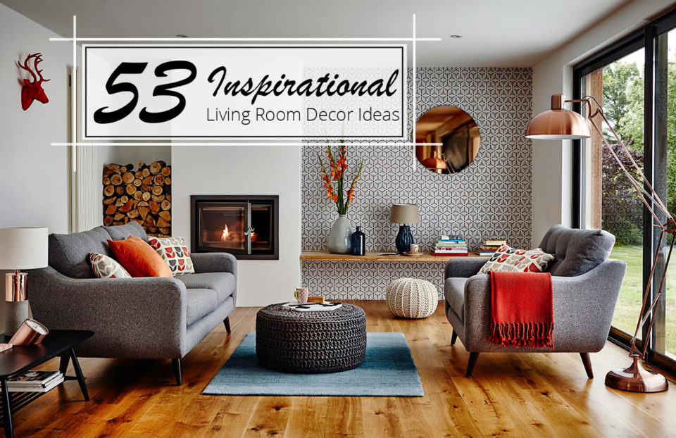 i need to decorate my living room modern chairs 53 inspirational decor ideas the luxpad