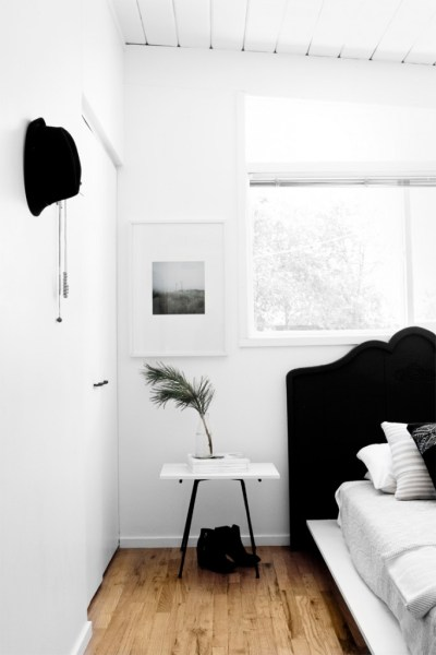 black and white minimalist bedroom ideas Bedroom Ideas: 77 Modern Design Ideas For Your Bedroom