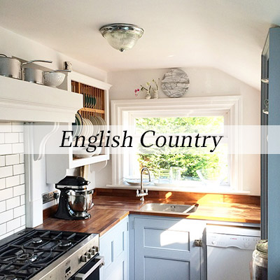 English style kitchen cabinet design for Kitchen cabinet english style