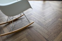 Wood Flooring Trends for 2016 - The LuxPad - The Latest ...