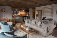Soho Farmhouses Rustic Interior Style - The LuxPad