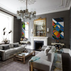 Living Room Designs With Grey Walls Interior 53 Inspirational Decor Ideas The Luxpad Bianca Hall Design