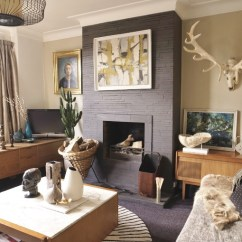 Ideas For Walls In Living Room Small Space 53 Inspirational Decor The Luxpad Kate Beavis