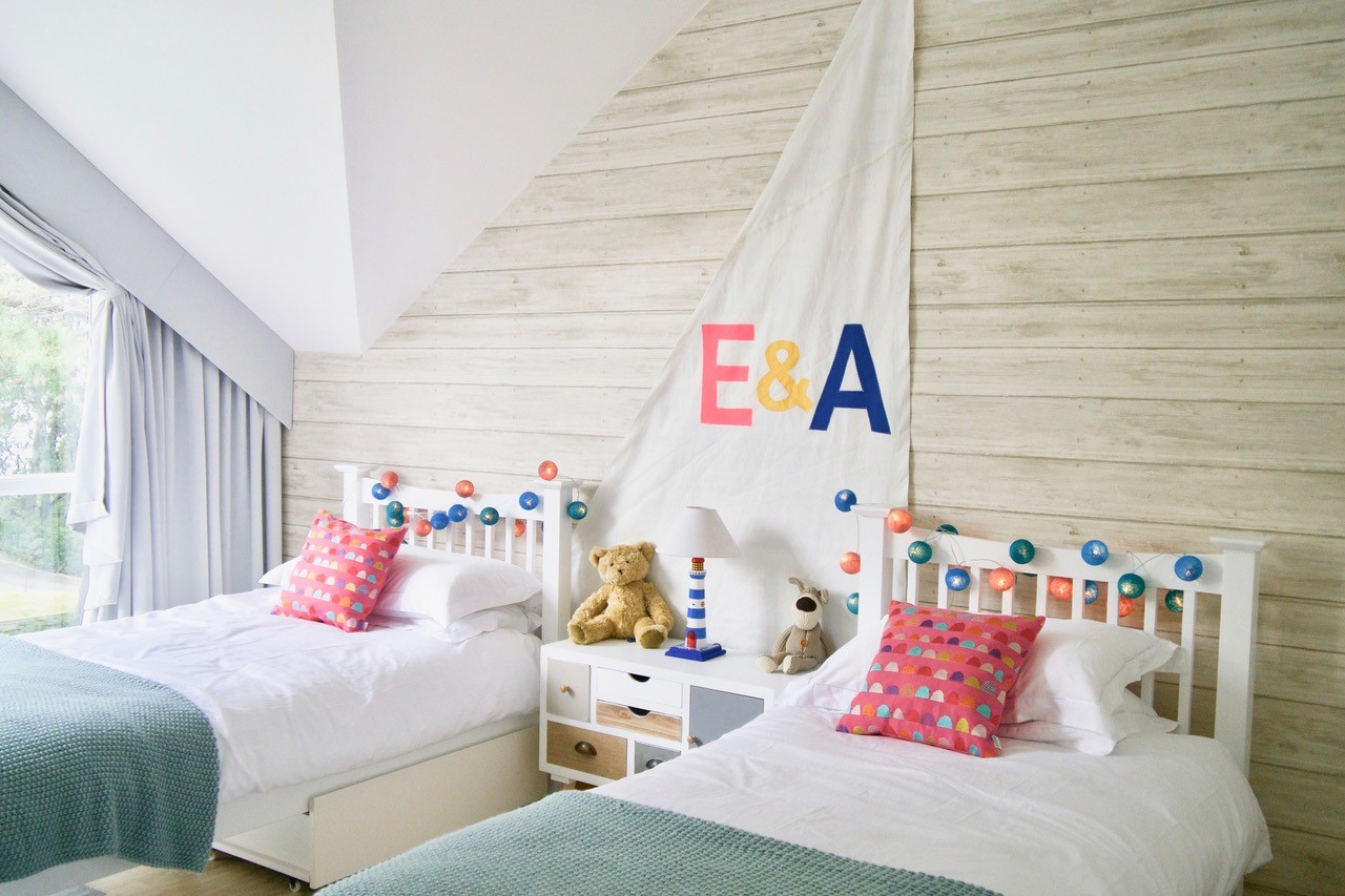 19 Stylish Ways to Decorate your Childrens Bedroom  The LuxPad