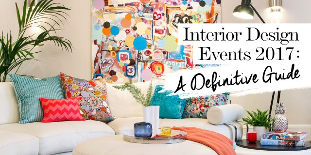 Interior Design Events Nyc The Editor At Large