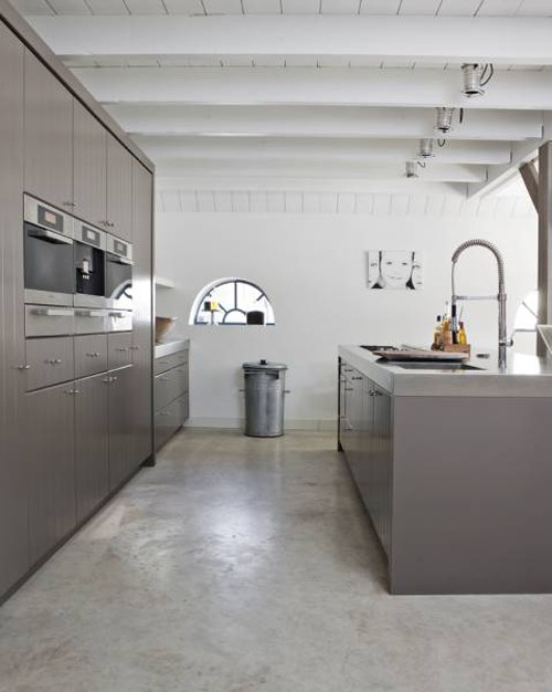 kitchen flooring trends automatic paper towel dispenser for discover the top 10 your home in 2017 concrete trend