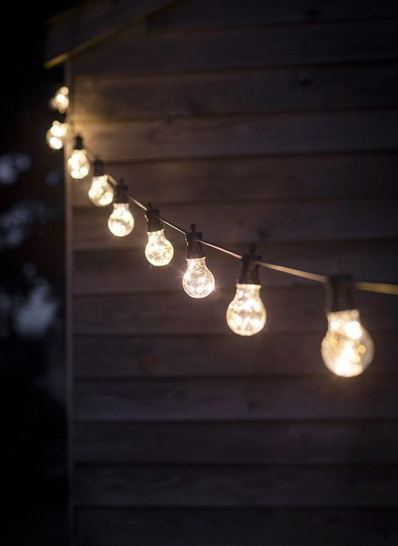 38 Innovative Outdoor Lighting Ideas For Your Garden