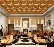 Dorchester Collection Hotel Eden Reopens In Rome