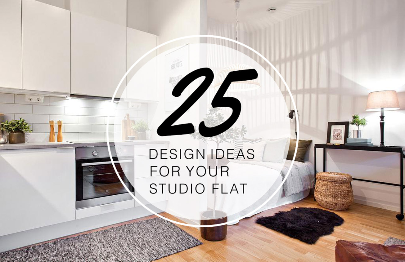 small living room decorating ideas 2017 yellow paint 25 stylish design for your studio flat the luxpad best our definitive guide