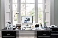 Expert Advice: Home Office Design Tips from Interior Designers
