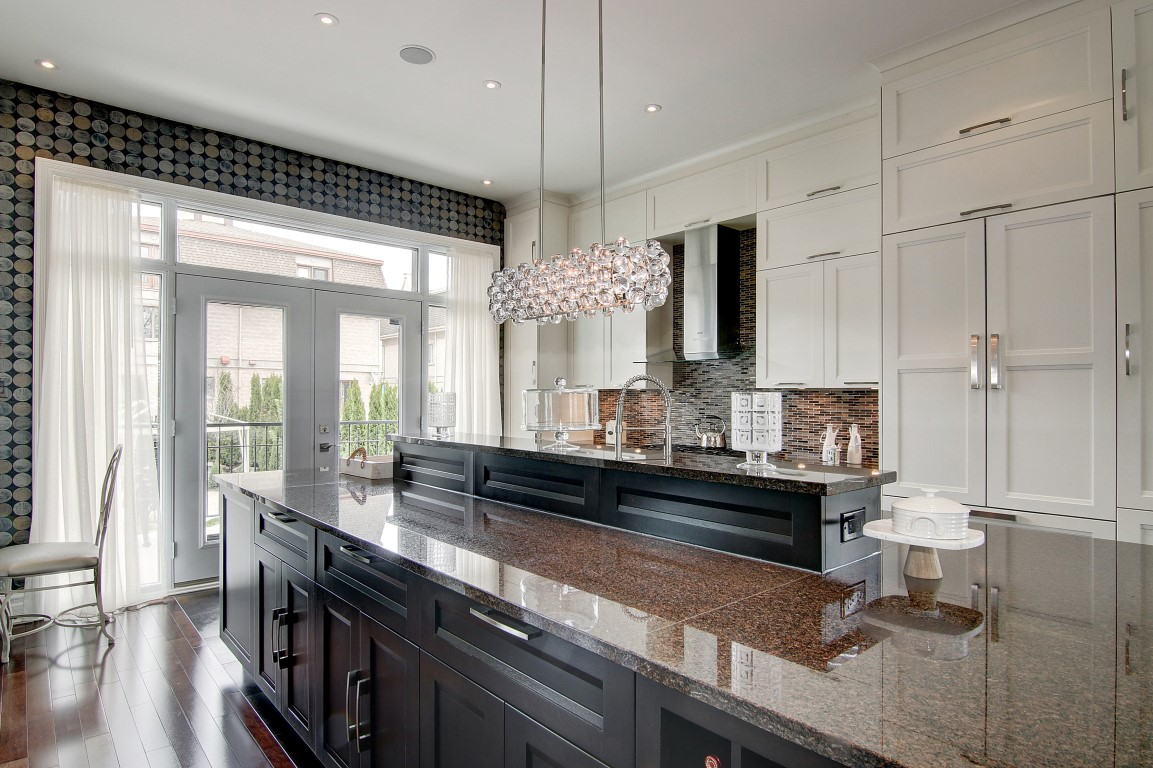 10 Luxury Kitchen  Dining Spaces by Property Experts