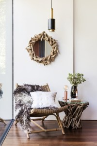 Natural Interior Design Inspiration with A by Amaras