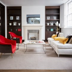 Living Room Ideas 2017 Couches And Loveseats 53 Inspirational Decor The Luxpad Annie Stevens Design