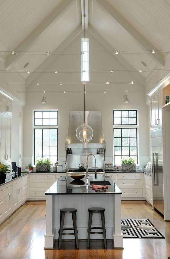 kitchen lights ideas cabinet hardware 13 lustrous lighting to illuminate your home fairytale pretty picture