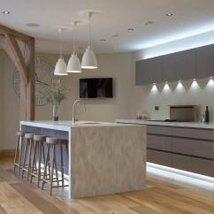 Kitchen Cabinet Lighting Ideas Commercial Grease Filters 13 Lustrous To Illuminate Your Home