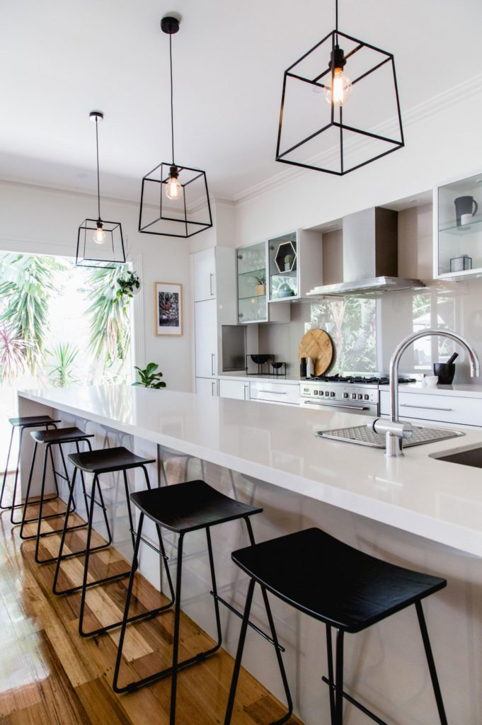 kitchen lights ideas grey countertops 13 lustrous lighting to illuminate your home the ldn diaries