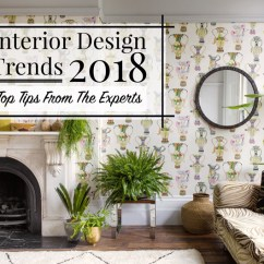 Living Room Design Tips Furniture Placement Ideas For Small Rooms Interior Trends 2018 Top From The Experts Luxpad Each New Year Delivers An Exciting Array Of To Be Incorporated Into Home Whether It Accessories Or A Particular
