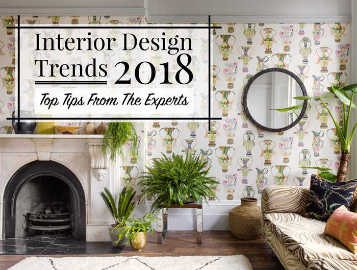 best granite colors for living room india modern rugs south africa interior design trends 2018 top tips from the experts luxpad each new year delivers an exciting array of to be incorporated into home whether it accessories or a particular