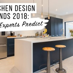 Redesigning A Kitchen Floor Marble Trends 2018 The Experts Predict Luxpad Can Be Very Costly And Time Consuming Process But Every So Often Heart Of Home Deserves Little Refresh