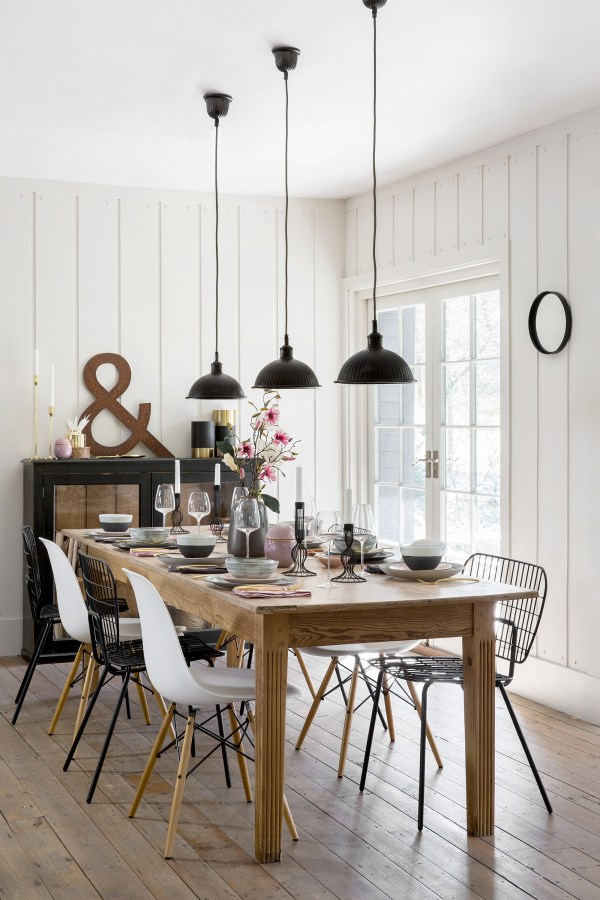 Stylish Dining Room Ideas Impress Dinner Guests