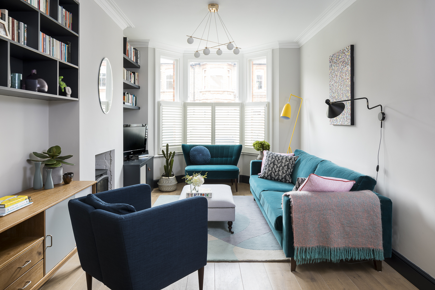 house of turquoise living room nice sets 2018 color trends for every in the home luxpad clare elise interiors colour