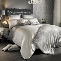 Buy Kylie Minogue at Home Glitter Fade Duvet Cover ...