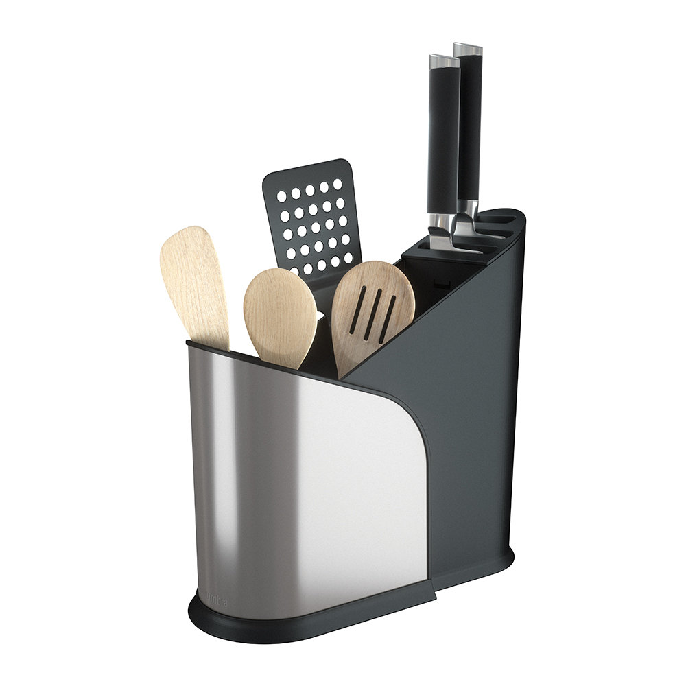 Buy Umbra Furlo Expandable Utensil Holder