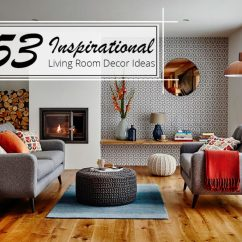 Living Room Decorating Ideas Interior Design Of Small Indian 53 Inspirational Decor The Luxpad