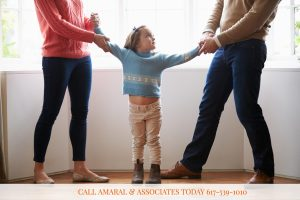 Handling a Child Custody Case
