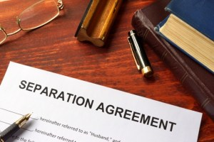 Can I Modify My Separation Agreement?