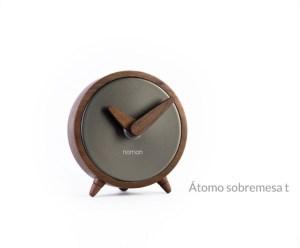 Nomon. Diseño Barcelona. Reloj de diseño