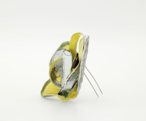 Silvia Walz. joyería contemporánea. Arte Barcelona