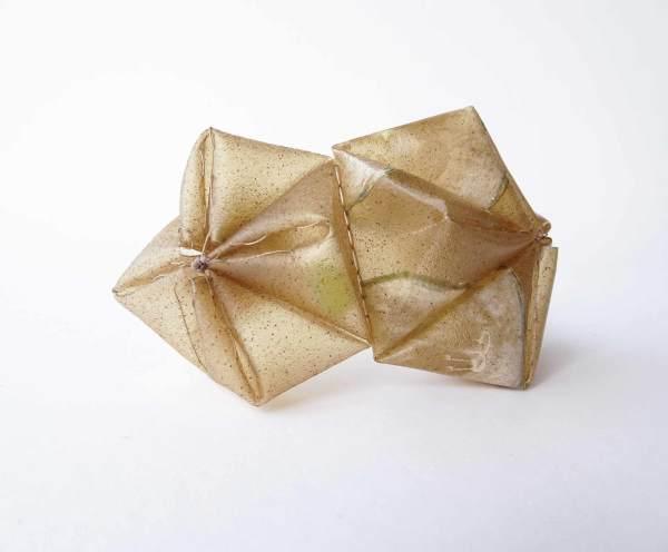 Pendant. Colgante. biodegradable. Jewelry design. Bioplástico. Joyería Barcelona. Joyas de diseño_ Arte Barcelona