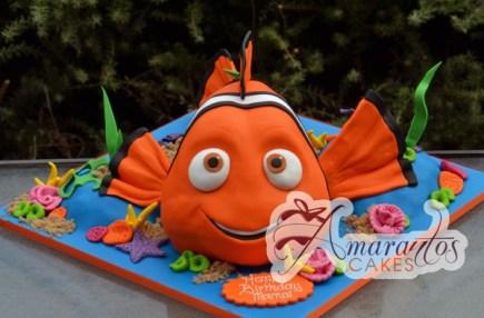 3D Nemo- NC168 1