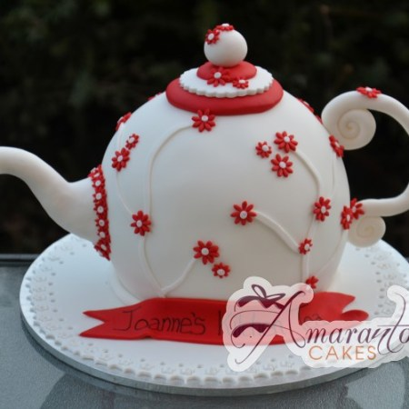 Tea Pot- NC212