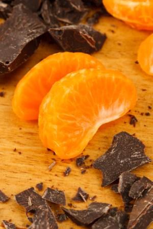 Orange and Dark Chocolate - Winter cakes - Cakes for any occasion Amarantos Melbourne