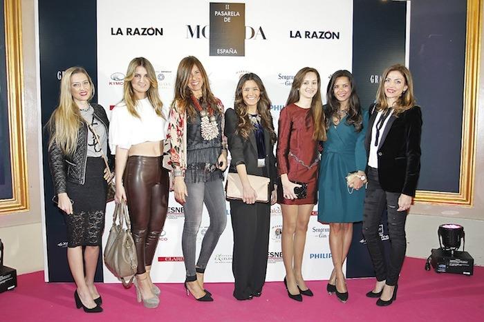 KYMCO II pasarela moda La Razón amarás la moda 9