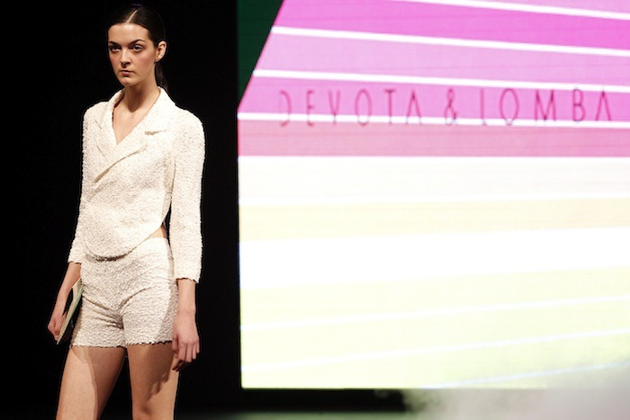 KYMCO II pasarela moda La Razón amarás la moda8