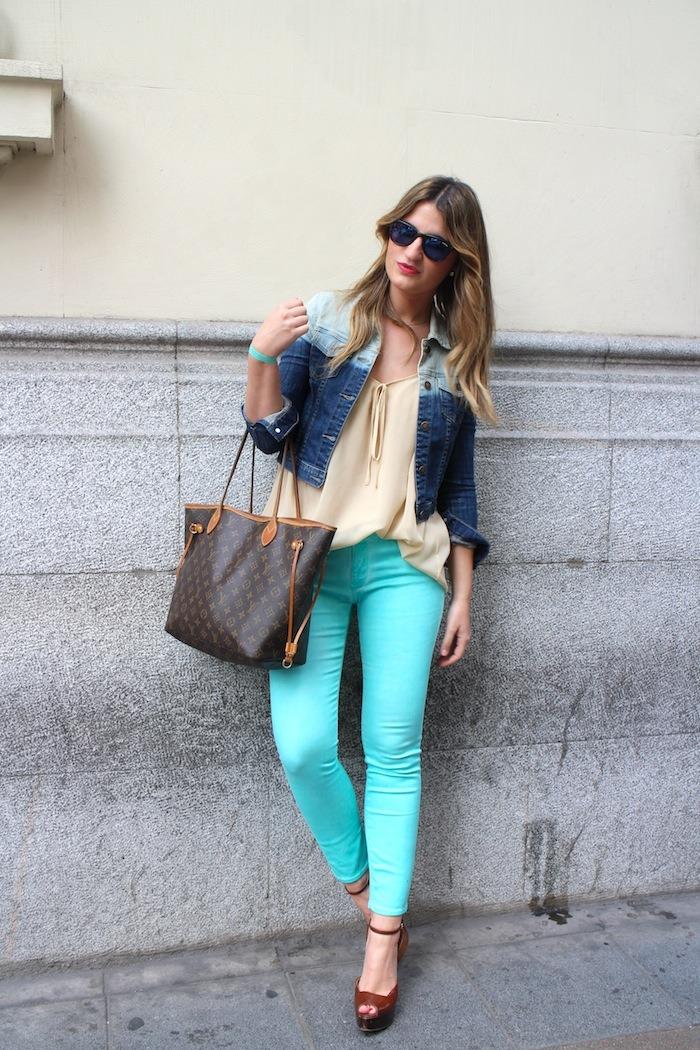 blue jeans amaras la moda6