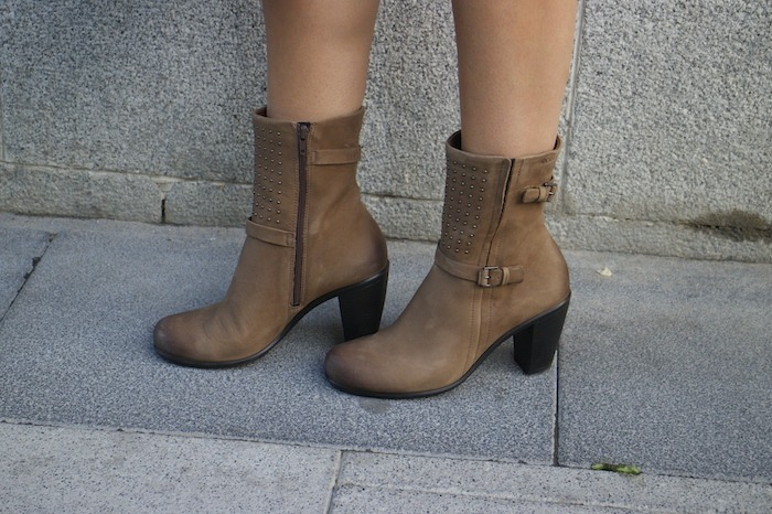 camisa Hemingway  Riverside Amaras la moda ecco boots 5