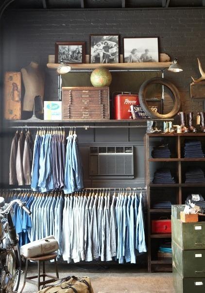 dressing room amaras la moda 9