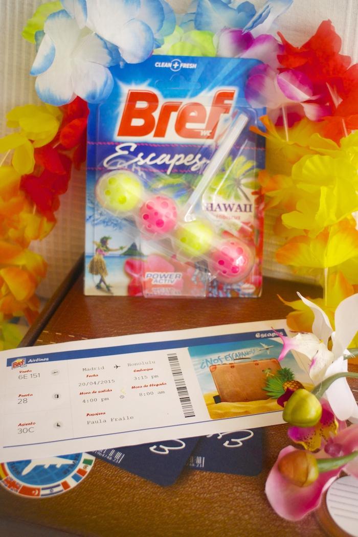 Bref Escapes Hawaii amarás la moda 4
