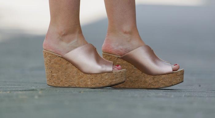 Vestido SuitTrendy amaras la moda Pilar Burgos zapatos . 9