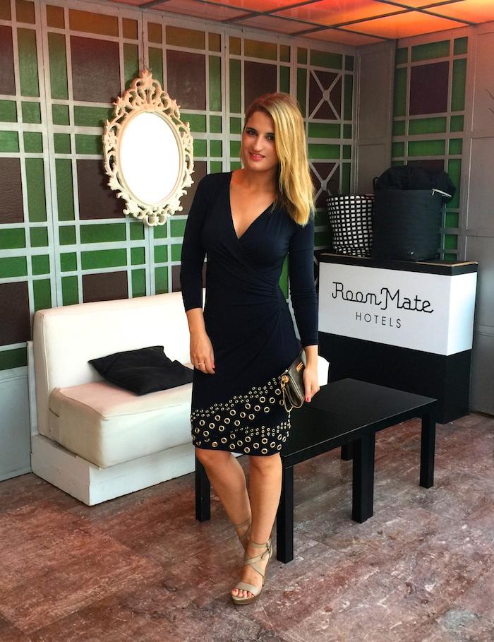 room mate hotels hotel larios malaga amaras la moda michael kors dress