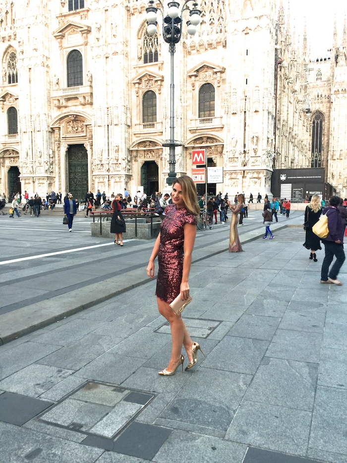 tara jarmon madrid Amarás la moda Huawei Watch Paula Fraile Amarás la moda gianvito rossi4